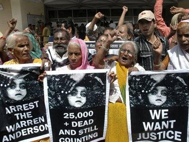 Rallies, prayer meets mark Bhopal gas tragedys 31st anniversary