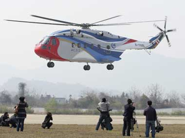 VVIP chopper deal: ED attaches assets of ex-IAF chiefs family in money laundering probe