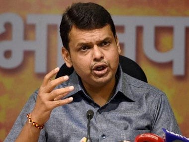 PK row: Congress slams Fadnavis for lack of control over ministers