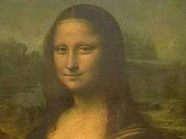 Mona Lisa a Chinese slave and Da Vincis mother? Italy historian creates storm