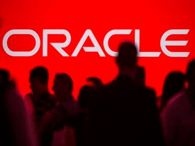 Oracle backs bipartisan proposal in US Congress which would help penalise sex-trafficking websites