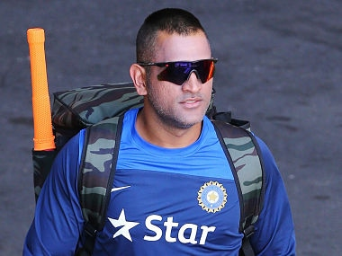 Mudgal, Lords, James Anderson: The secret 2014 diary of MS Dhoni