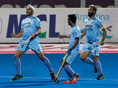 HWL as it happened: Goals from Walmiki brothers and Sardar give India easy 3-0 win over Poland