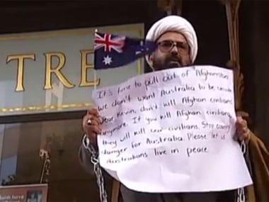 An Iranian granted asylum in Australia: Who was Sydney gunman Man Haron Monis?