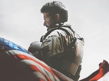 Bradley Cooper in American Sniper. Courtesy: Facebook