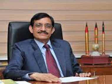 Make in India or spring cleaning? Decoding Avinash Chander's removal as DRDO chief