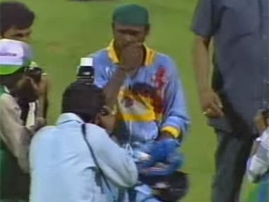World Cup Highlights: Kambli in tears, Eden on fire as India crash out of 1996 World Cup