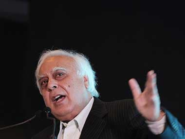 KM Joseph elevation row: Narendra Modi-led government wants to fill judiciary with its own people, alleges Kapil Sibal