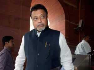 BJP leader Mukul Roy claims Mamata Banerjees speeches fuelled clashes in West Bengals Sandeshkhali, blames her for police inaction