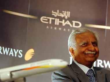 Jet Airways crisis: Founder Naresh Goyal likely to submit bids today for stake in cash-strapped airline