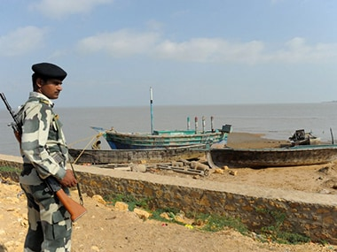 The language India understands? Pak talks tough as it seizes two Indian fishing boats