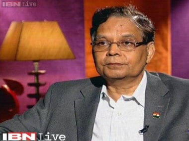 NITI Aayog: PM appoints Arvind Panagariya as Vice-Chairman