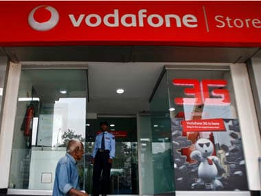 Vodafone merger talk: Foreign investment banks to fight for  million advisory fee