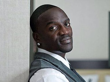 After Chammak Challo, Akon's next Hindi film song may be in Tum Bin 2