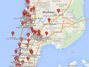 Mapping romance Now pin the spot you fell in love on Google maps