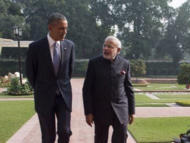 Shut down Hindutva forces: What President Obama really told PM Modi