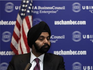 US President appoints Ajay Banga to a key administration position