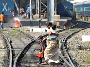 All-India helpline to e-catering: How Rail Budget 2015 will make life easier for passengers
