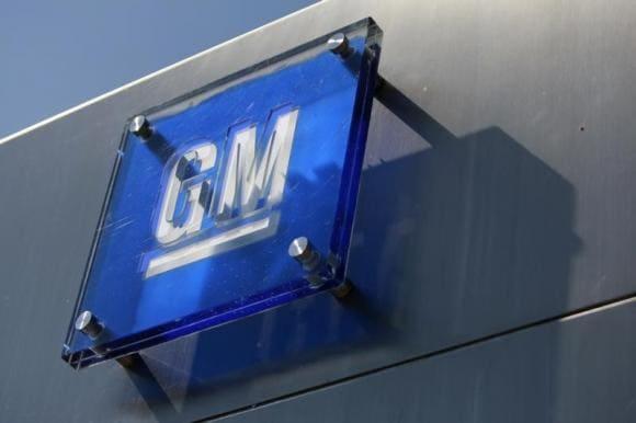 GM investor seeks board seat, $8 billion stock buyback