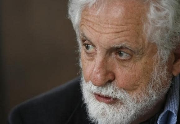 """Carl Djerassi, the man who helped develop """"the pill"""", dies at 91"""
