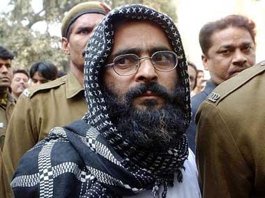 Afzal Guru execution: Kashmir on strike to mark separatists hanging 2 years ago
