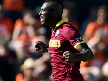 India vs West Indies: Andre Russell's availability in first T20I under a cloud as all-rounder yet to arrive in India