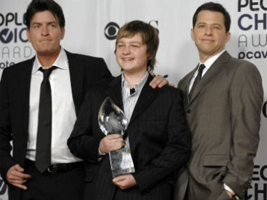 'Two and a Half Men' comes to an end after 12 years with a bizarre twist in finale