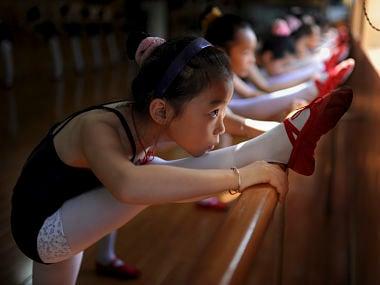 China officials mandatory two children proposal draws rebuke