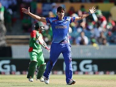 Hamid Hassan, Afghanistan bowler, World Cup 2019 Player Full Profile: Surprise pick Hassan adds sizzling seam dimension to spin-heavy attack