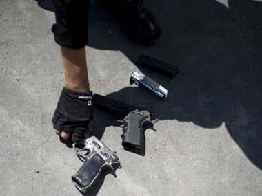 South Korea to tighten gun rules after man kills 4 including himself