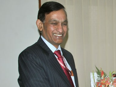 LC Goyal: What we know about Indias new Home Secretary