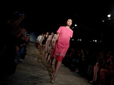London_FashionWeek_AFP