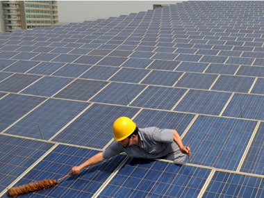 Bankers are right in seeking priority sector lending status for renewable energy