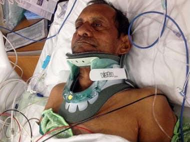 Attack on Sureshbhai Patel: Alabama governor's apology shouldn't whitewash US bigotry
