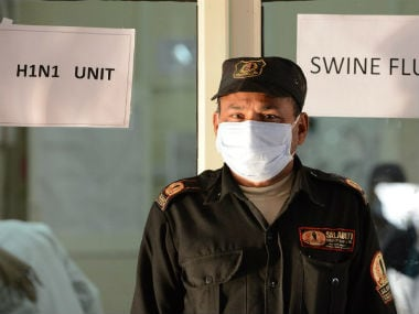 Swine flu: Virologists say every one of four tested are found positive