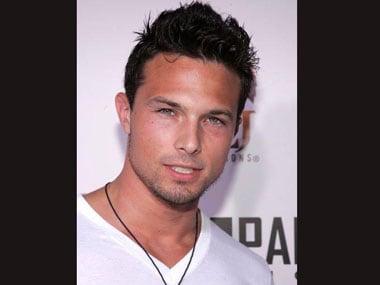 Power Rangers actor Ricardo Medina Jr arrested for murder