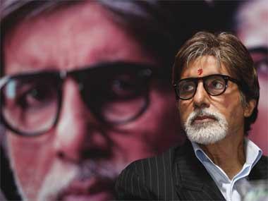 Amitabh Bachchan attends pre-wedding ceremony of Mulayam's grandnephew
