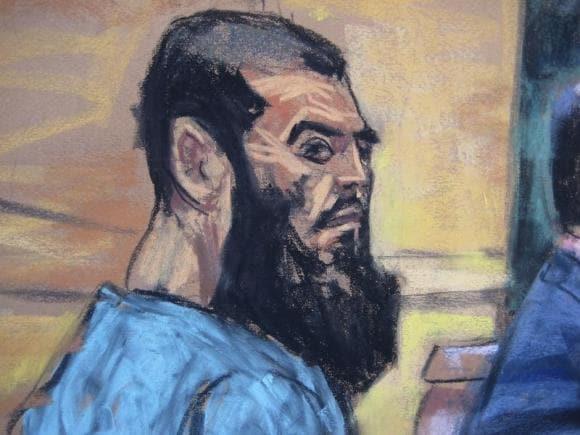 Bin Laden told of al Qaeda suspect's plot in 'chilling' letter: U.S