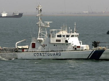 India cancels dialogue with Pakistan coast guard amid post-Pulwama tension; DG Rajendra Singh was to attend talks