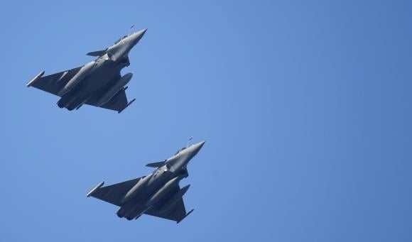 India to decide on Rafale fighter jet deal only after March