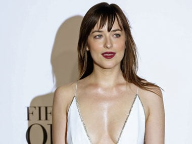 Fifty Shades of Grey actor Dakota Johnson to host an episode of Saturday Night Live