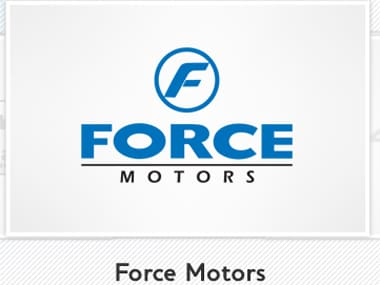 Force motors to set up new facility at chakan pune for The motors approved by the motors