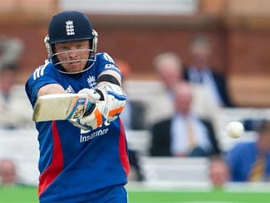 Ian Bell to play alongside Mitchell Johnson for Perth Scorchers in upcoming BBL