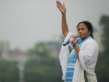 Mamata and media in Bengal: Dear ABP news, crossing Didi is not a one-way street