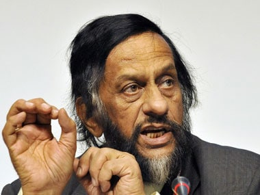 Aashiqui of stalkers: What TERI chief RK Pachauri has learnt from Bollywood