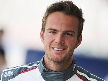 F1: Sauber lose 'seat-gate' appeal against Van der Garde