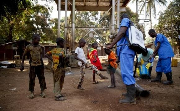 New pandemic insurance to prevent crises through early payouts