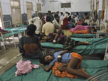 Diarrhoea deaths: India unveils Rotavirus vaccine, cheapest at Rs 60 per dose