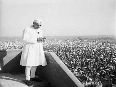 From Independence woes to Nehru Jacket : #BecauseOfNehru trends on social media
