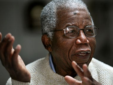 Oops we did it again: (Re)mourning Chinua Achebe in the age of social media